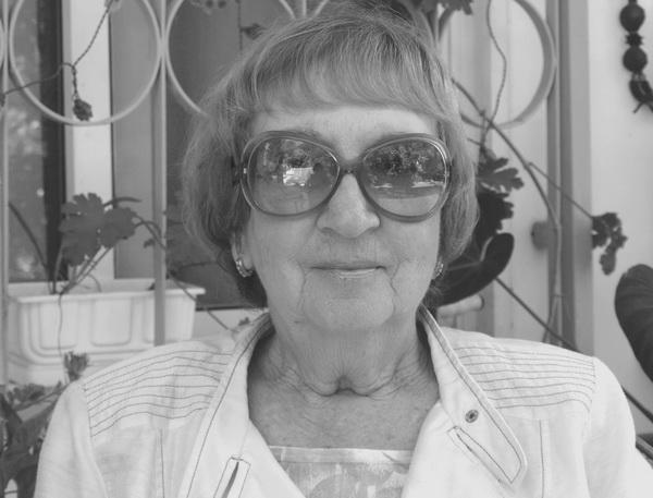 Наталья Хармац, пенсионер. Фото: Хава ТОР/Великая Эпоха