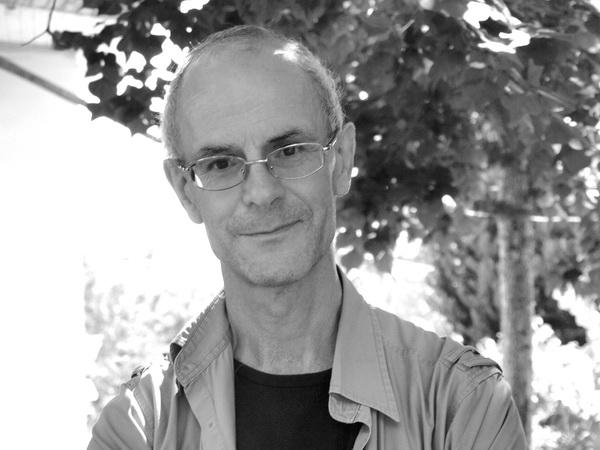 Константин  Кикоин, физик, поэт. Фото: Хава ТОР/Великая Эпоха