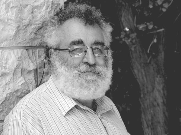 Илья Левит, врач-психиатр, писатель-историк. Фото: Хава ТОР/Великая Эпоха