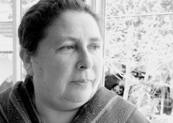 Марина Эпштейн, архитектор. Фото: Хава ТОР/Великая Эпоха