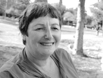 Марина Левина, переводчик. Фото: Хава ТОР/Великая Эпоха