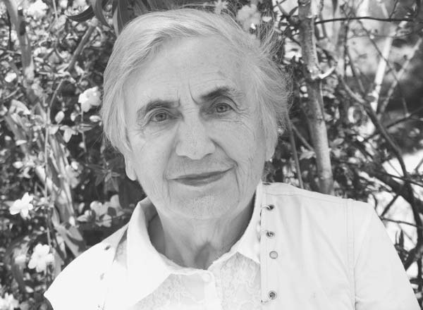 Нонна Манусова, эколог, профессор. Фото: Хава Тор/Великая Эпоха (The Epoch Times)