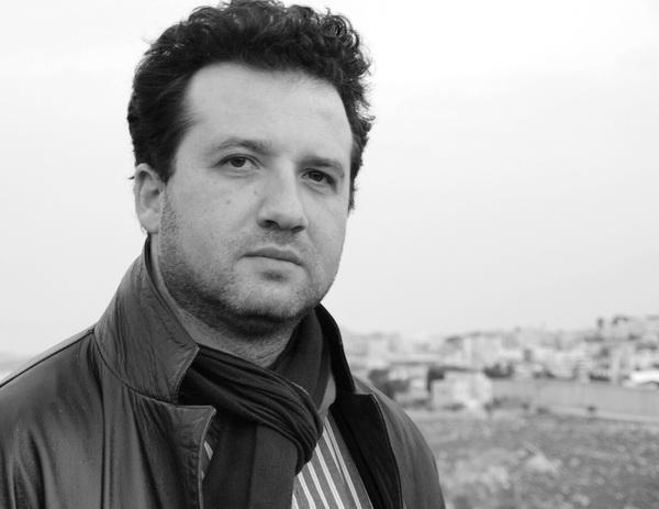 Михаил Рискин, химик, оперный певец, переводчик. Фото: Хава Тор/Великая Эпоха (The Epoch Times)