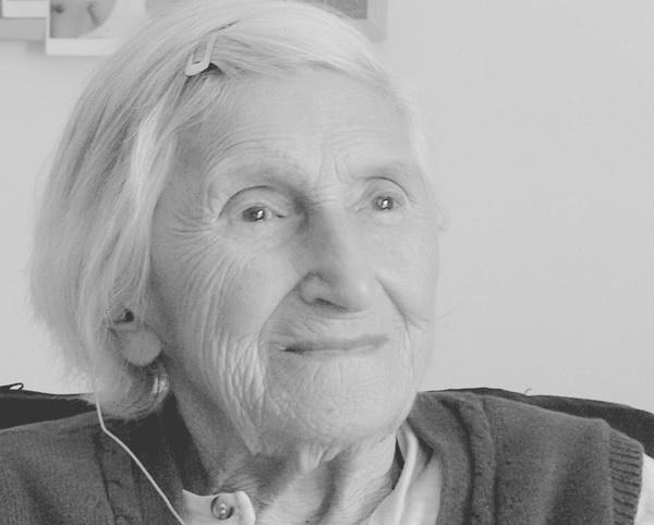 Софья Иосифовна Шайкина, учительница русского языка и литературы