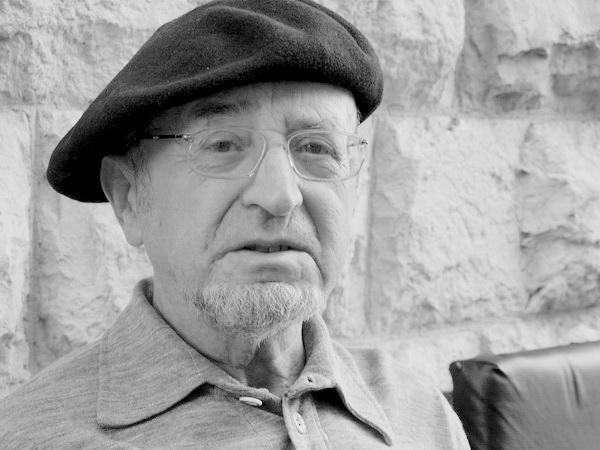 Абрам Торпусман, научный редактор Краткой Еврейской Энциклопедии. Фото: Хава ТОР/Великая Эпоха