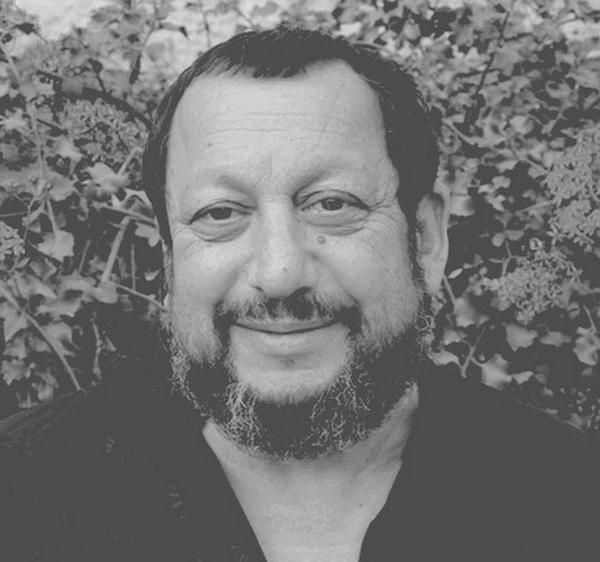 Григорий Трестман, поэт. Фото: Хава ТОР/Великая Эпоха