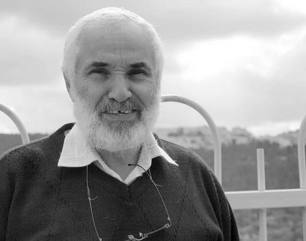 Виктор Изаксон, математик. Фото:Хава ТОР/Великая Эпоха