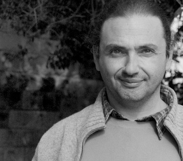 Яков Фельдман, художник. Фото: Хава ТОР/Великая Эпоха