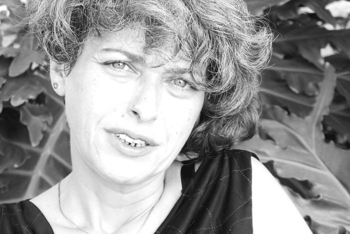 Дина Ландовер, бухгалтер. Фото: Хава Тор/Великая Эпоха (The Epoch Times)
