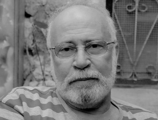 Ефим Пищанский, инженер на пенсии. Фото: Хава ТОР/Великая Эпоха