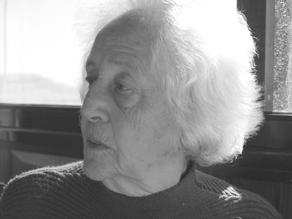 Мирьям Мешель. Фото:Хава ТОР/Великая Эпоха