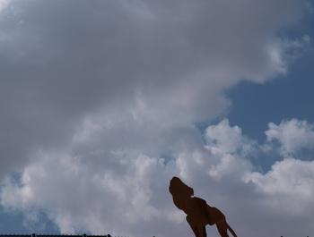 Смысл жизни в служении Богу и Родине. Фото: Хава ТОР/Великая Эпоха