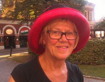 Дейзи Гульдстранд, Лунд, Швеция. Фото: Великая Эпоха (The Epoch Times)