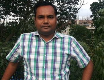 Прашант Сингх, Пуна, Махараштра, Индия. Фото: Великая Эпоха (The Epoch Times)