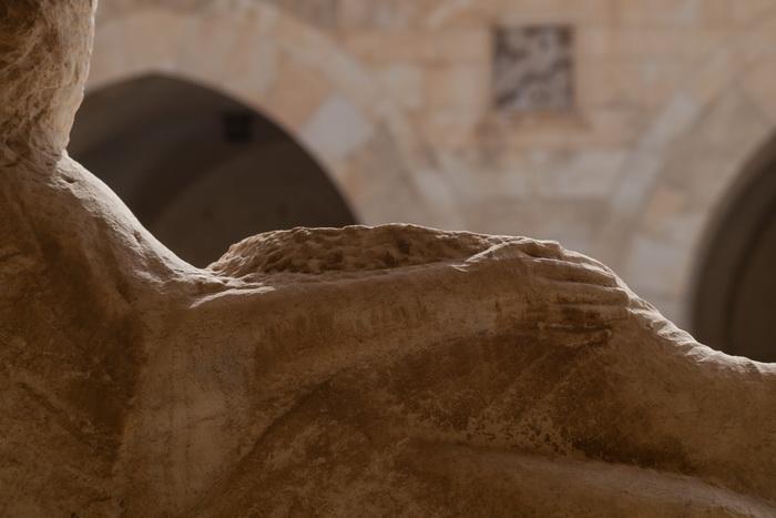 Музей Рокфеллера в Иерусалиме. Фото: Хава Тор/Великая Эпоха (The Epoch Times)