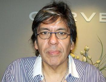 Марио Рубен Коэн, Буэнос-Айрес, Аргентина. Фото: Великая Эпоха (The Epoch Times)