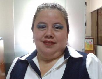 Катя Мазетти, Лима, Перу. Фото: Великая Эпоха (The Epoch Times)