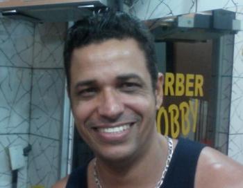Робервал Оливейра дас Невес, Салвадор, Баия, Бразилия. Фото: Великая Эпоха (The Epoch Times)