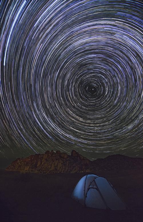 «Наедине со Вселенной»: работа, претендующая на приз зрительских симпатий. Фото: Михаил Вершинин