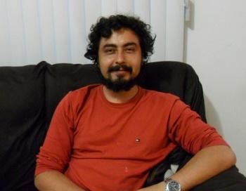Густаво Гонсалес Рейносо, Тласкала, Мексика. Фото: Великая Эпоха (The Epoch Times)