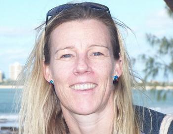 Стейси Эшли, Голд-Кост, Австралия. Фото: Великая Эпоха (The Epoch Times)