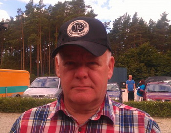 Томми Норман, Вильхельмина, Швеция. Фото: Великая Эпоха (The Epoch Times)