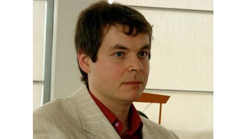Павел Зарифуллин, директор Московского центра Льва Гумилёва. Фото: gumilev-center.ru