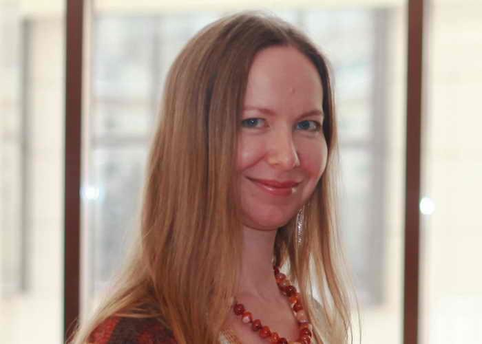 Ирина Толмачёва — эксперт в области взаимодействия бизнеса и власти, или «муза лоббизма». Фото предоставлено Ириной Толмачёвой