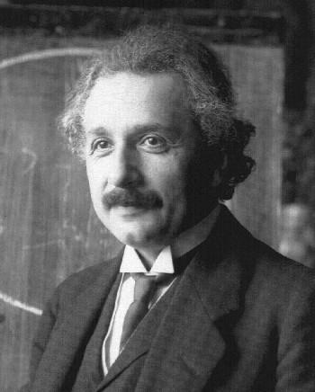 Предельная честность Эйнштейна. Фото с megalife.com.ua