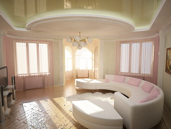 Как снять квартиру на пару дней. Фото с e1.ru
