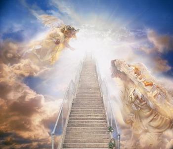 Кто такие Ангелы? Фото с onelegend.ru