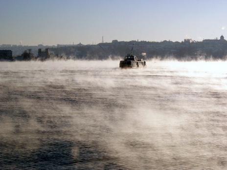 «Кипящее море» у Севастополя. Фото: Алла Лавриненко/Великая Эпоха/The Epoch Times