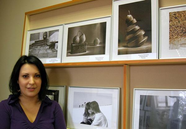 Валерия Краснова, участница конкурса, г.Луганск.Фото: Алла Лавриненко/Великая Эпоха/The Epoch Times