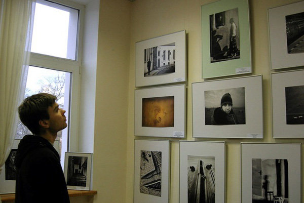 Третий Севастопольский фотосалон.Фото: Алла Лавриненко/Великая Эпоха/The Epoch Times