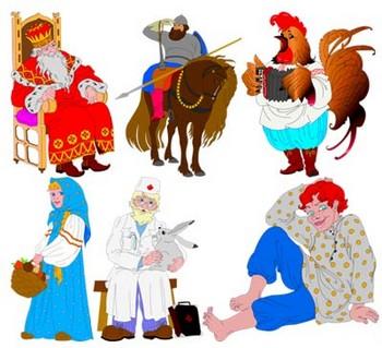 Читайте детям сказки! Фото с imageconsulting.ru