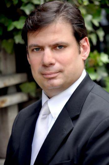 Джон Флэданг — консультант компании «Эпоха маркетинга». Джон разрабатывает маркетинговые планы для различных фирм. Одна из его спецализаций - маркетинг недвижимости. Фото: Великая Эпоха