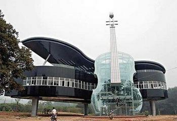 Дом-рояль. Фото с сайта edublogs.org