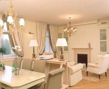 Купить мебель в гостиную. Фото с сайта mebel-israel.com