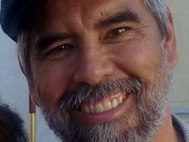 Хэнк Роджерс, продюсер и разработчик игры «Тетрис» (фото Аль Павангканана)