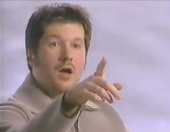 ГлавАйЧел и ГлавПромДиз Apple, сэр Джонатан Пол Айв времён PowerMac 3. Фото: Nicola D'Agostino/flickr.com