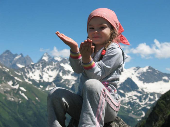 Весь мир на ладони. Фото с сайта mountain.ru