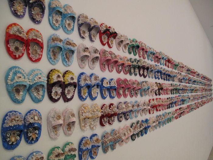 Музей современного искусства, Сидней, Австралия. Фото в одном из блогов tumblr: Austin Radcliffe/ThingsOrganizedNeatly.tumblr.com