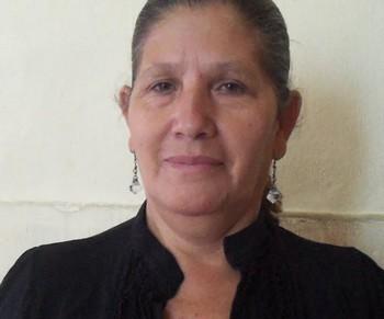Эрлинда Гузман, Лима, Перу. Фото: Великая Эпоха (The Epoch Times)
