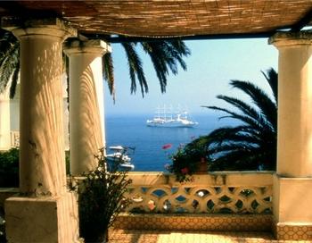 Тунис. Фото с сайта russ-tour.spb.ru