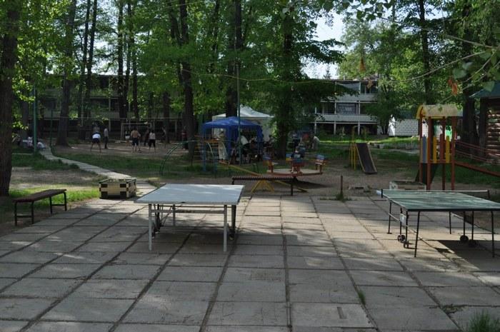 Пансионат «Домостроитель» в Энгельсе. Фото с сайта revizor.com.
