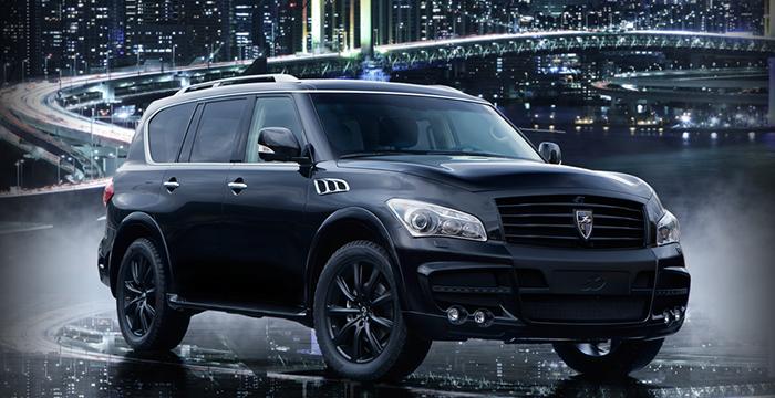 Hyundai ix35. Фото с сайта alstuning.ru