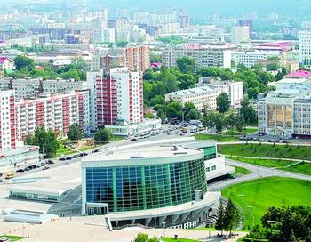 Уфа. Фото: Вячеслав Стрижевский/ istoki-rb.ru