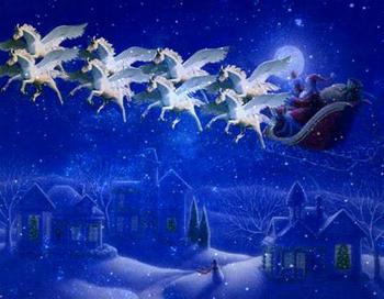 Новогодняя загадка. Фото с сайта proza.ru