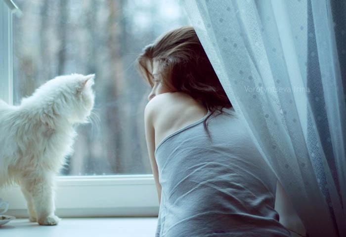 Окна ПВХ. Фото с сайта beremennushka.ru