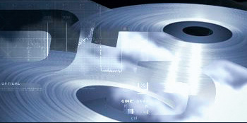 Тиражирование дисков. Фото с сайта http://www.cdmake.ru